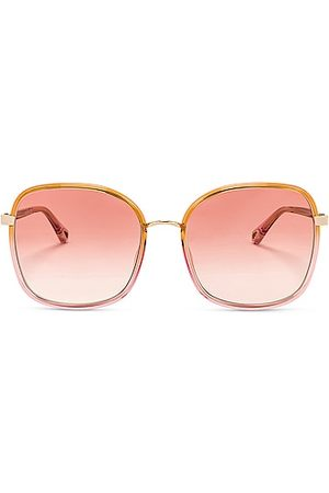 Chloé Franky Sunglasses in Neutral