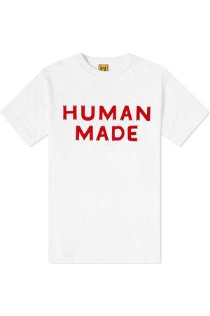 HUMAN MADE Men T-shirts - Logo Tee