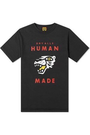 HUMAN MADE Men T-shirts - Tiger Head Tee
