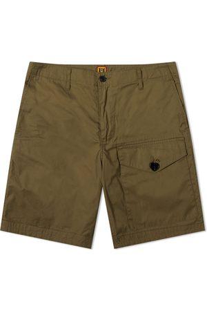 HUMAN MADE Men Shorts - Military Shorts