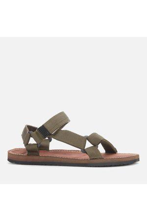 Barbour Men Sandals - Men's Hillman Beach Sandals