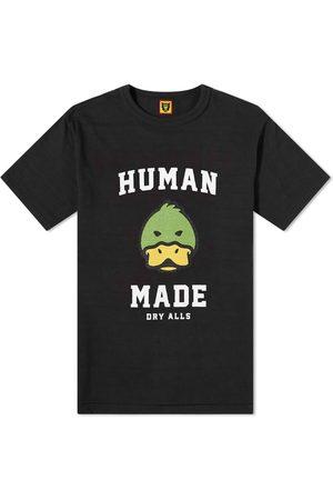 HUMAN MADE Men T-shirts - Duck Head Tee