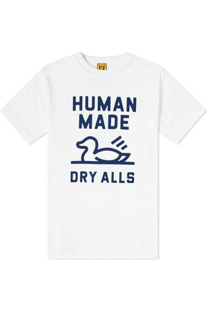 HUMAN MADE Duck Outline Tee