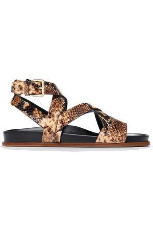 EMME PARSONS Women Sandals - BODHI