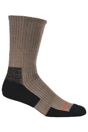 Merrell Men's Tactical Crew Sock, Size: M/L