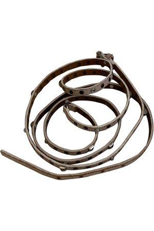 Maje Women Belts - Leather Belts