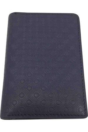 Salvatore Ferragamo Men Wallets - Leather Small Bags\, Wallets & Cases