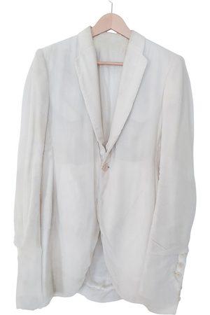 Rick Owens Men Jackets - Silk Jackets