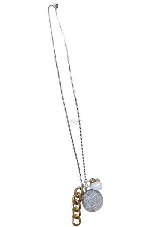 ELA STONE Women Necklaces - Metal Long Necklaces