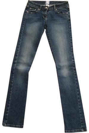 Sass & Bide Cotton Jeans
