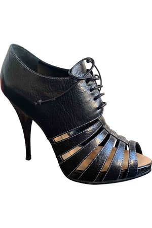 Giuseppe Zanotti Women Ankle Boots - Leather Ankle Boots