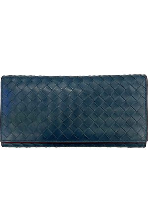 Bottega Veneta Men Wallets - Leather Small Bags\, Wallets & Cases