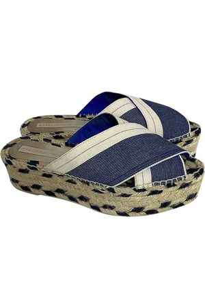 Stella McCartney Women Sandals - Cloth Sandals