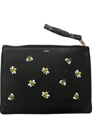 Dior Men Wallets - Leather Small Bags\, Wallets & Cases