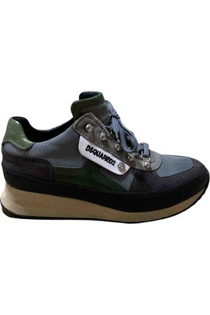 Dsquared2 Men Sneakers - Rubber Trainers
