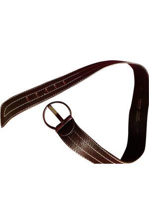 LANCEL Women Belts - Leather Belts