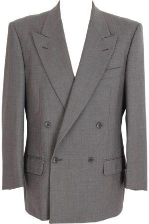 Emanuel Ungaro Men Jackets - Wool Jackets