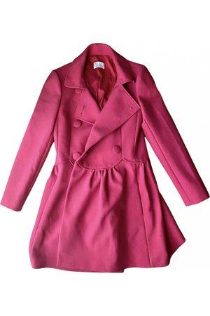 RED Valentino Women Coats - Cotton Coats