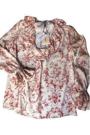 VILSHENKO Silk Knitwear