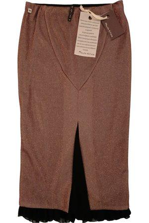 Manila Grace Women Skirts - Viscose Skirts