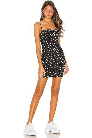 h:ours Bellah Mini Dress in .