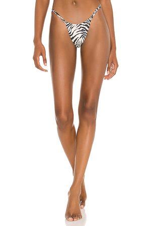 Montce Brasil Bikini Bottom.
