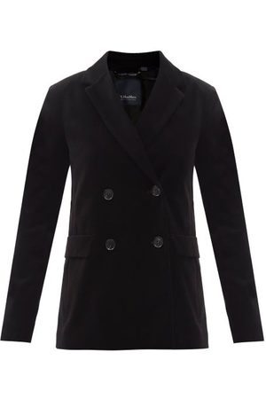Women Blazers - S Max Mara - Fiorire Jacket - Womens
