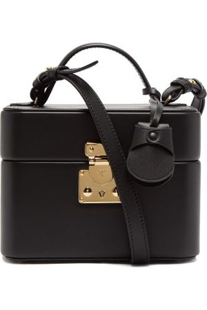 Tanner Krolle - Annabel 18 Leather Box Bag - Womens