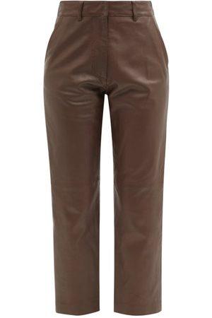 Max Mara Essen Trousers - Womens