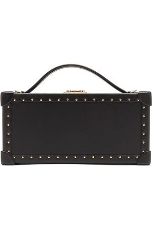 Tanner Krolle - Wicket 15 Studded Leather Box Bag - Womens