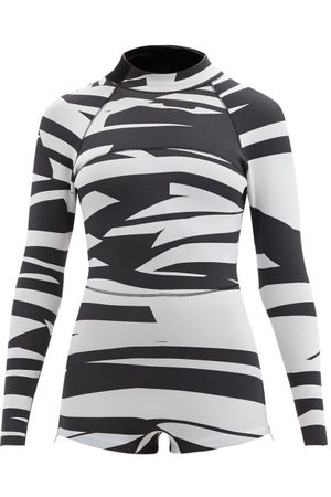 Cynthia Rowley - Shark Deterrent 2mm Short Wetsuit - Womens