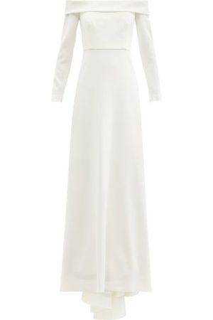 Max Mara - Fucino Dress - Womens
