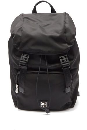 Givenchy 4g Shell Backpack - Mens