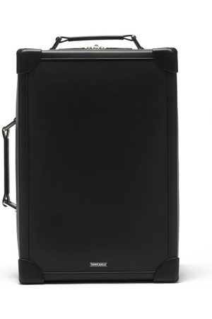 TANNER KROLLE Soft Trunk 42 Leather Backpack - Mens
