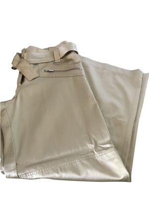 Cerruti 1881 Cotton Trousers