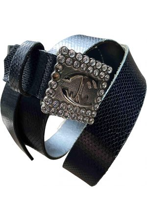 Roberto Cavalli Polyester Belts
