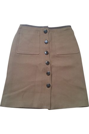 Tara Jarmon Wool Skirts