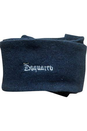 Dsquared2 Cashmere Scarves & Pocket Squares