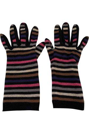 Sonia by Sonia Rykiel Wool Gloves