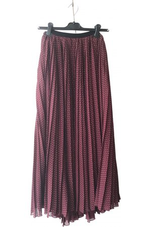 L'ÉQUIPÉE ANGLAISE Polyester Skirts