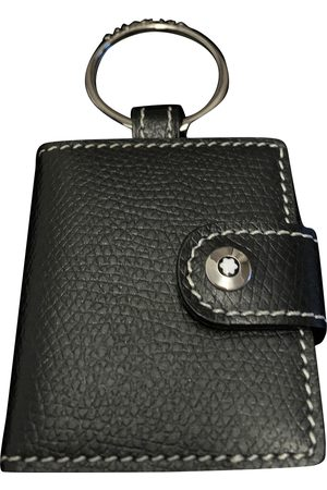 Mont Blanc Leather Small Bags\, Wallets & Cases