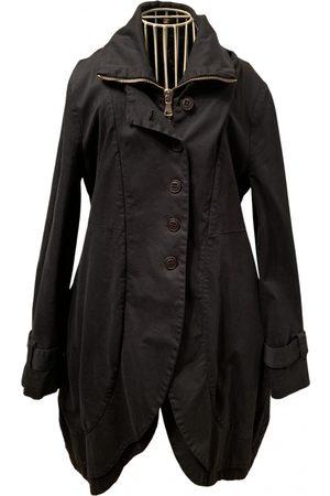 Manila Grace Cotton Coats