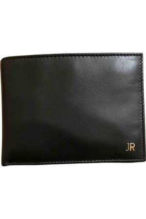 John Richmond Leather Small Bags\, Wallets & Cases