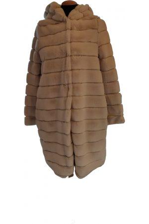 Kaos Faux fur Coats