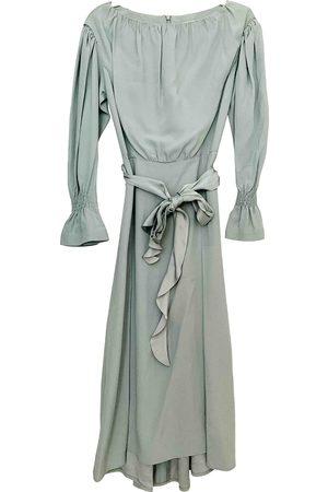 EUDON CHOI Silk Dresses