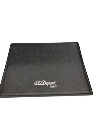 S.T. Dupont Leather Purses\, Wallets & Cases