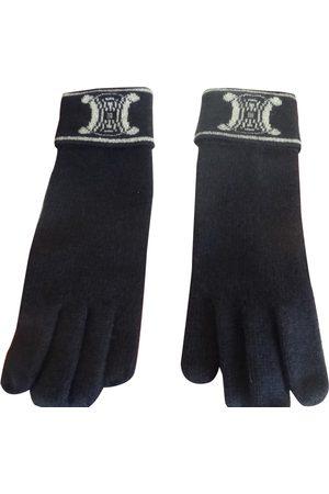 Céline Cashmere Gloves