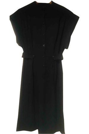 Tara Jarmon Suede Dresses