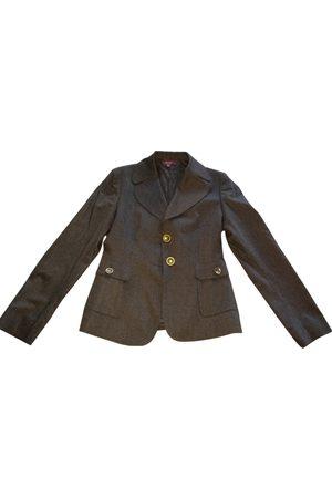 Escada Women Jackets - Wool suit jacket