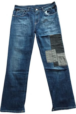 Manila Grace Cotton - elasthane Jeans